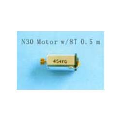 Tail motor set (N30-c)