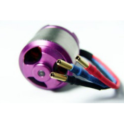 brushless motor 40g 3100RPM/V +ESC 25A