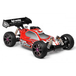 TROPHY BUGGY 3.5 RTR 2.4GHZ (HPI 101704)