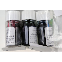 COLORANT CARBURANT 10ml VERT