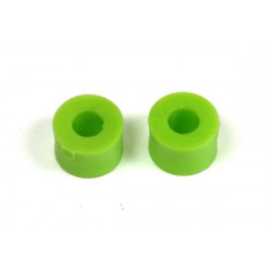 Extreme Edition Gaui X5D Damper- Neon Lime (4113)