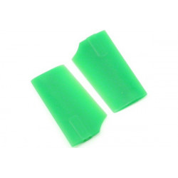 450 Neon green Paddles (4210)