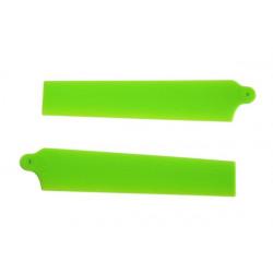 MCPx Main Blades Lime (5002)
