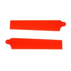 MCPx Main Blades Orange (5003)