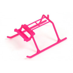 Extreme Edition MCPX Landing Skid - Pink (5085)