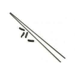 Tail boom brace (MSH41026)