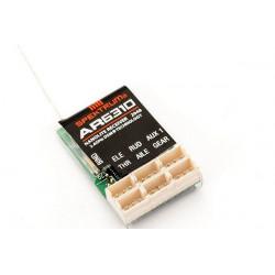 Recepteur AR6310 DSMX Nanolite 6 voies, Air (SPMAR6310)