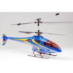 Esky Lama V4 2.4Ghz RTF Helicopter + Simulation (2.4Ghz Mode 1)
