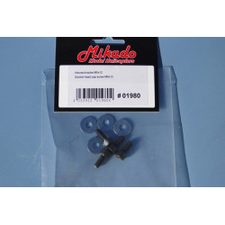 Socket head cap screw M5x12 (01980)