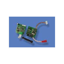 Receiver for DF53 72Mhz
