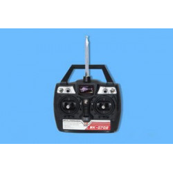 Transmitter WK-0702 40.665 mode 1