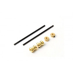 Spare Parts for Precision Fly Bar set (Solo Pro 328)