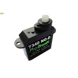 Micro Servo Numérique 7340 NG-D (4,7g) (77340)