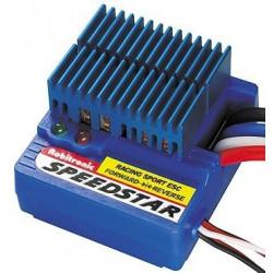 Variateur Speedstar AV/AR 17T (RS142)