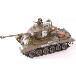 HengLong Tank SNOW LEOPARD 1:16 - Green (3838-1)