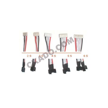 Thunder Power Pack adaptor for Grauper (Kokam) charger