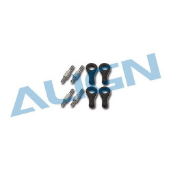 450DFC Linkage Rod Set (H45182T)