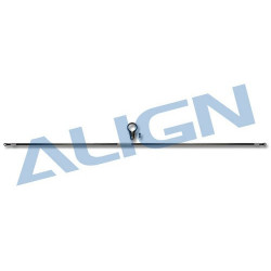 600 Carbon Tail Control Rod Assembly (H60221T)