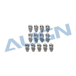 600PRO Head Linkage Ball Assembly (H60224T)