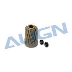 Motor Pinion Helical Gear 13T (H60225T)