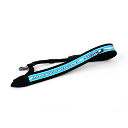 Transmitter Neck Strap with comfort cushion pad