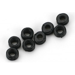 Canopy Mounting Grommets (8):BMCX2/T,MSR,FHX,MCP X (EFLH3021)
