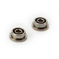 B130X - 1.5x4x2 Flanged Bearing (2) (BLH3730)