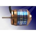 WZ2631 3600KV Brushless outrunner motor