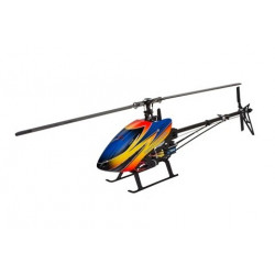 Helicopter CX 450PRO V4 Flybarless Belt Version Kit