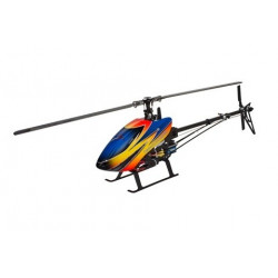 Helicopter CX 450PRO V4 Flybarless Torque Tube Version Kit