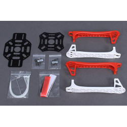 Q450 Glass Fiber Quadcopter Frame 450mm (206000001)