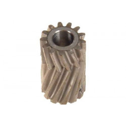 Pinion for herringbone gear 13T - M0.7 (04213)