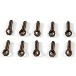 Long push-rod head set