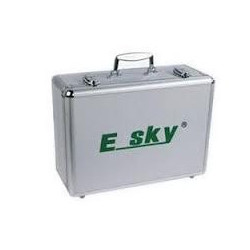 Valise aluminium / Case for Helicopter 350x250x100mm (For Nano)
