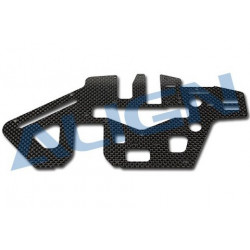 V2 Carbon Fiber Main Frame/1.2mm (H45028AT)