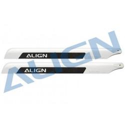 325D PRO Carbon Fiber Blades (HD320BT)