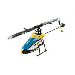 New Eflite Blade mCP X Brushless version BNF (Bind-N-Fly) (BLH3980EU)