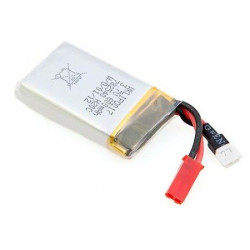 Li-po battery (3.7V 600mAh)