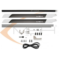 Stretch kit Protos 500 - CARBON ONLY (MSH51321)