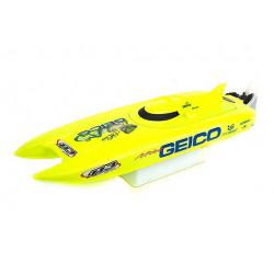 Miss GEICO 17 RTR 2.4Ghz - ProBoat Catamaran (PRB0300I)