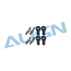 450DFC Linkage Rod Set (H45182AT)