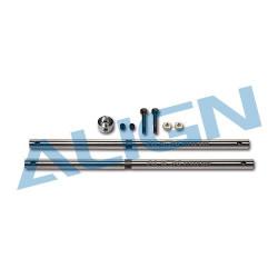 450DFC Main Shaft Set (SE) (H45H001XXT)