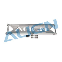 Metal Bottom Plate (H70117T)