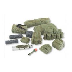 Tank Bag and Tent Set - LEOPARD 2