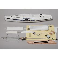 Voilier RC Sailboat Surmount (ARR)
