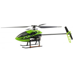 Honey Bee V2 2013 - Simulateur - 100% RTF Green (2.4Ghz Mode 2)