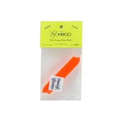 KBDD Blade Nano Main Blades - Neon Orange (5304)