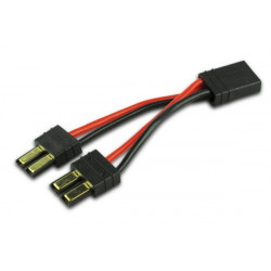Y-cable paralell Traxxas