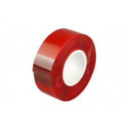 Double side tape / scotch silicone