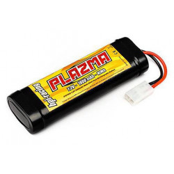 Accu HPI Plazma 7.2V 1800mAh NIMH Battery Pack (HPI 101930)